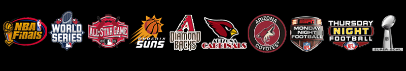 ESPN Fox News Radio Sports Diamondbacks Cardinals Coyotes NASCAR on 780 KAZM am Sedona Northern Arizona