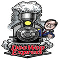 Doo Wop express on 780 KAZM