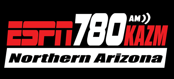 ESPN 780 KAZM am Sedona Northern Arizona