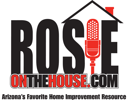 Rosie on the House on 780 KAZM