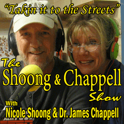 Shoong and Chappell Show on 780 KAZM