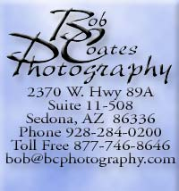Bob Coates Photography KAZM's Official Photographer