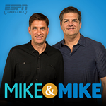 Mike and Mike on ESPN Radio and KAZM 780